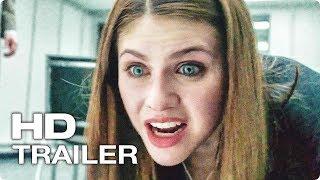 ИГРА ГАННИБАЛА Русский Трейлер #1 (2019) Александра Даддарио, Генри Кавилл Action Movie HD