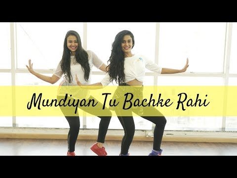 Mundiyan Song | Baaghi 2 | Team Naach Choreography
