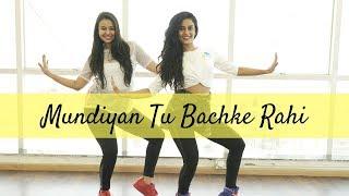 Mundiyan Song | Baaghi 2 | Team Naach Choreography