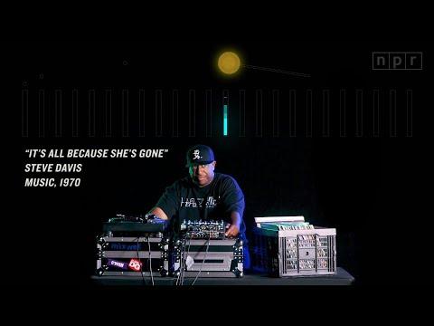 Behind The Beats:Dj Premier Sampling