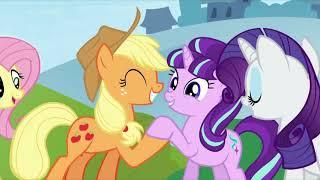 #57 - Все песни My Little Pony / Мой маленький пони - 5 сезон