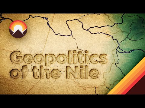Egypt's Dam Problem: The Geopolitics of the Nile