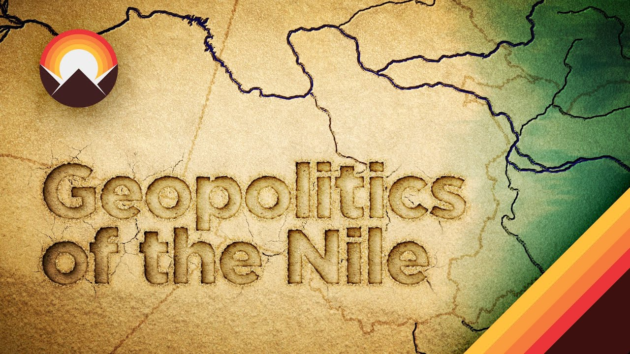 Egypt's Dam Problem : The Geopolitics of the Nile
