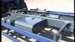Škoda Liaz  1996 - prezentační film  1/2