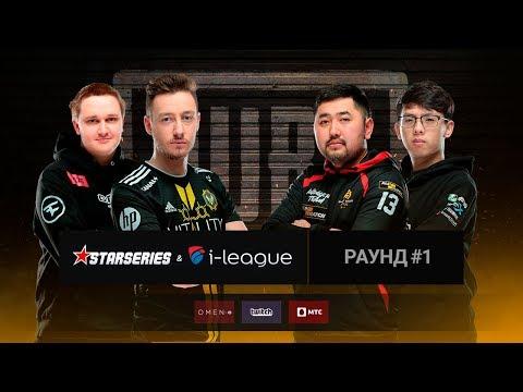 StarSeries i-League PUBG 2018 G.1