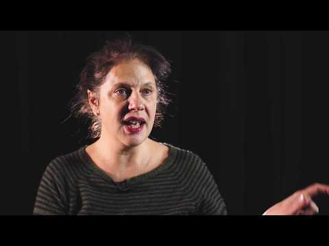 What Shadows  // Roxana Silbert & Ian McDiarmid discuss the play
