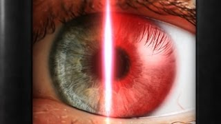 Handheld iris scanner could change suspect identification