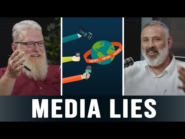 The Media's Influence On Our Culture (Evil Speech) | Talking Israel