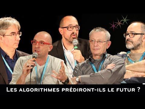LES ALGORITHMES PRÉDIRONT-ILS LE FUTUR ?