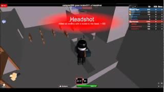 vampire508's ROBLOX video