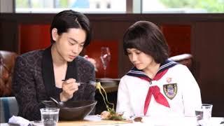 俳優の菅田将暉さんがダウンタウンなうに出演時、坂上忍さんに二階堂ふ...