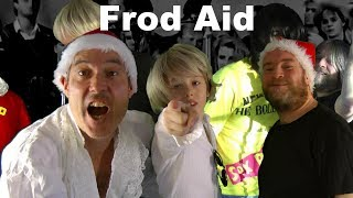 Frod Aid - Do They Know it's Christmas?