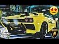 Lamborghini Diablo GTR tuning !!!