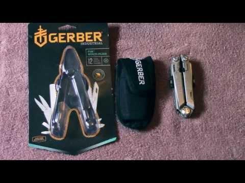 Gerber Flik Multi-Plier Review