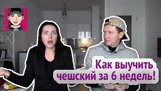 Шестинедельные курсы чешского языка - Карлов университет!