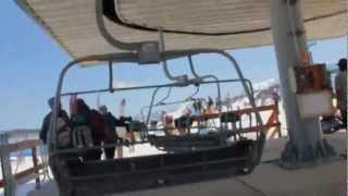 Whistler Blackcomb PEAK 2 PEAK Alpine Experience