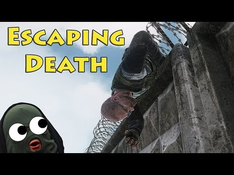 Escaping Death -
