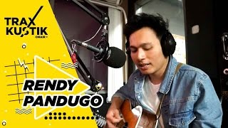"#TraxkustikOnAir Rendy Pandugo - ""Shape Of You"" (Ed Sheeran Cover) Mp3"