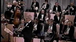 Benny Goodman And His Orchestra 1985 #2