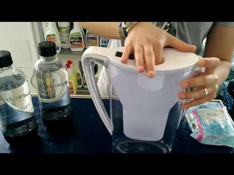 Il Termostato - Tutorial - Sostituire Il Filtro Ad Una Caraffa BWT