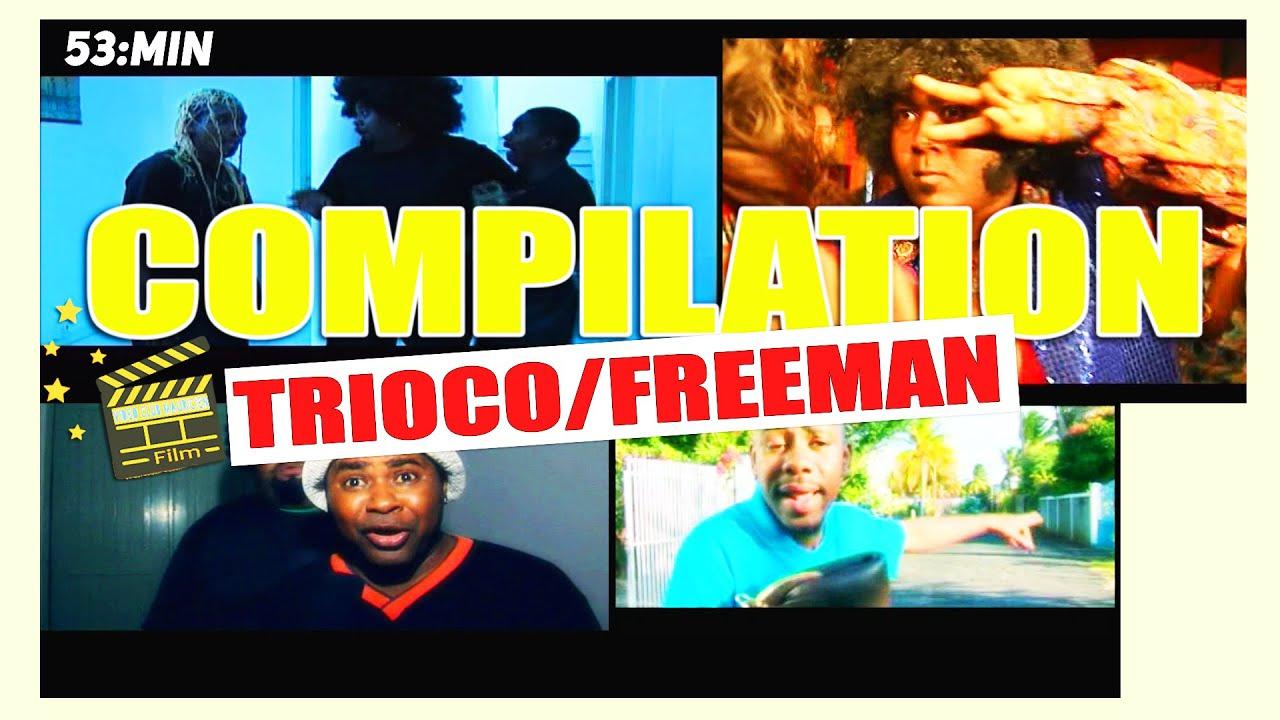 Compilation  - Trioco, Freeman upload 2018! (SD VGA*)