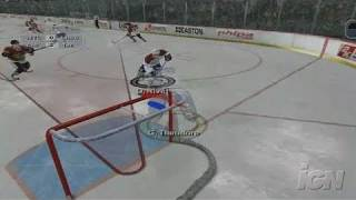 NHL 2K6 Xbox 360 Gameplay - Gameplay 4