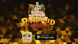 Pyramid Mahjong free download in Google Play