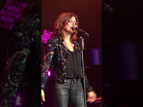 Martina McBride Concrete Angel 2017 live Myrtle Beach
