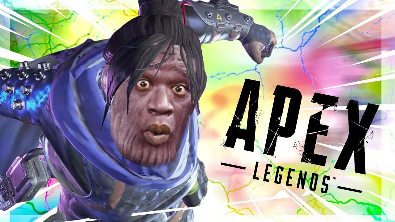 Apex Legends Dank Memes #3 - YouTube
