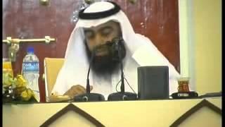 الأمانة - الشيخ أ.د. حمد الهاجري