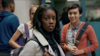 Heathers 1x05 Lizzy Gets Expelled From Westerburg Full Scene