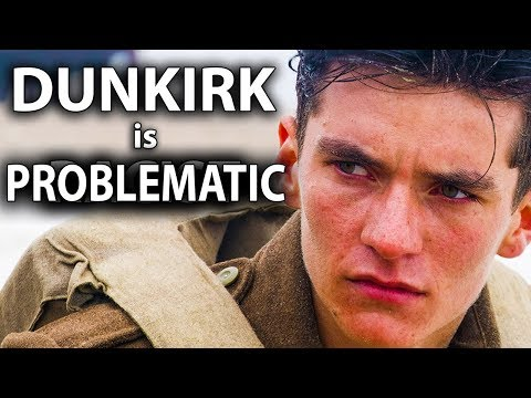 Dunkirk Movie Is Problematic