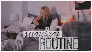 Lazy Day Routine   Kalyn Nicholson