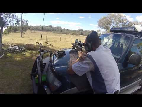Queensland 3 Week Hunting Adventure - July 2017