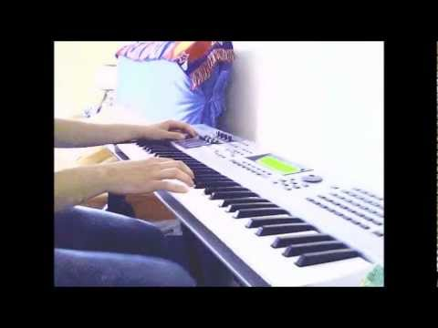 Dak Keyboard Solo - Don't give up love (Unitopia's Cover)