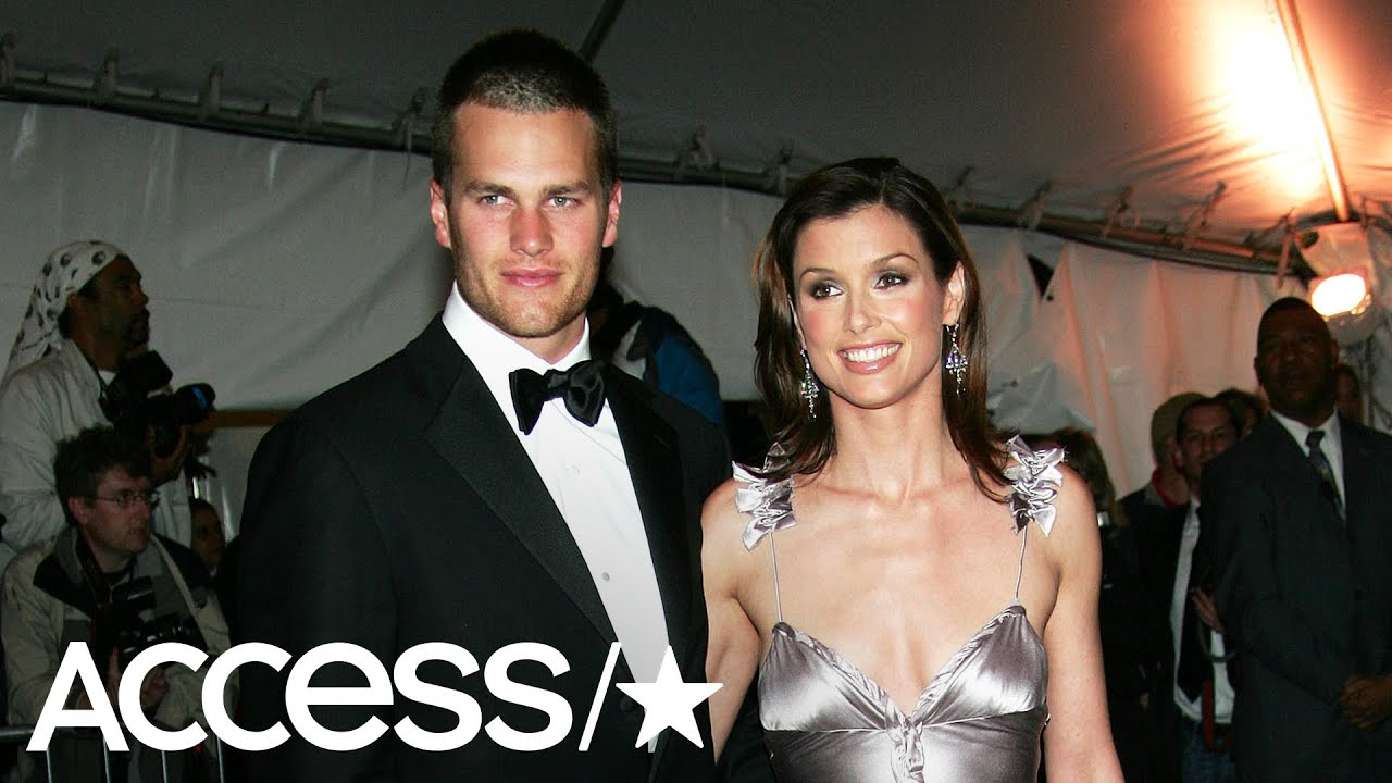 Bridget Moynahan Opens Up About Co-Parenting With Ex Tom Brady: 'My Son Is  Surrounded By Love'
