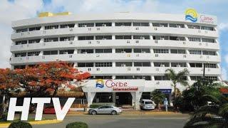 Hotel Caribe Internacional Cancun en Cancún