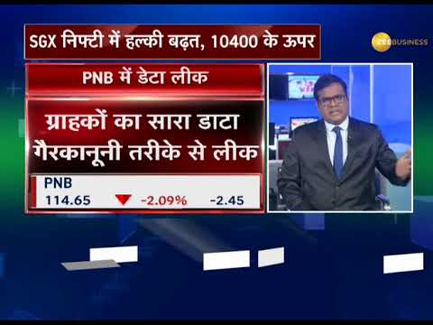 Power Breakfast: Know about global markets, Market outlook for February 23, 2018