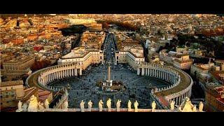 260.Падение Ватикана