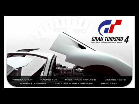 Gran Turismo 4 - Moon Over The Castle [Extended Orchestral Version]