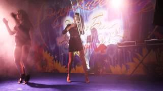 Смотреть клип La Kamila - Биение Сердца