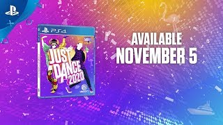 Just Dance 2020 - Gamescom 2019  Official Song List Part 2 | PS4