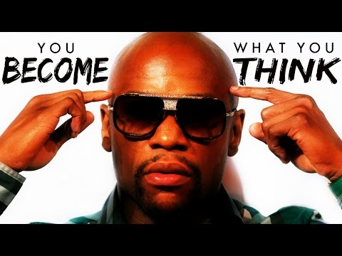You Become What You Think (MUST WATCH)