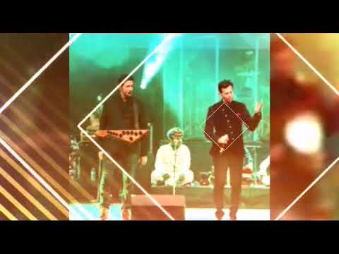 Ishq wala love singer Salim merchant sir, Neeti Mohan etc