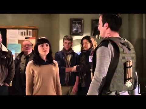 "Republic of Doyle (season 4, episode 11) ""The Devil Inside"""