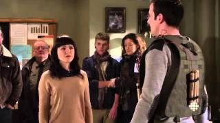 "Republic of Doyle (season 4, episode 11) ""The Devil Inside"""