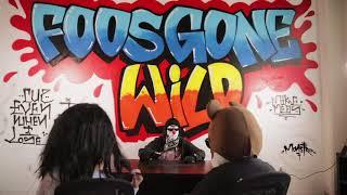 "LIL MR. E ""TRASH BAG BOYS"" MUSIC VIDEO | FOOS GONE WILD"