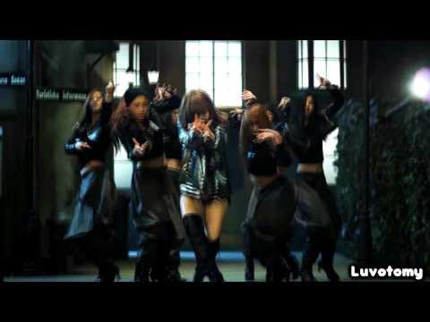 HyunA - Change [Areia Remix]