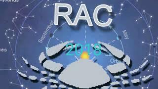 Horoscop rac 2018
