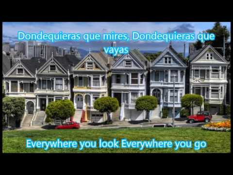 Carly Rae Jepsen - Everywhere You Look (Lyrics/Español)